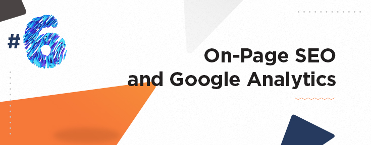 On-Page SEO and Google Analytics