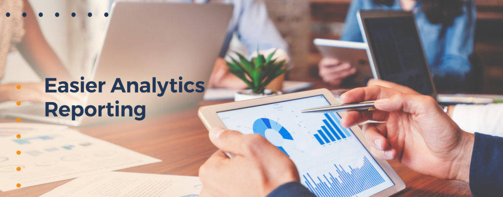 Easier Analytics