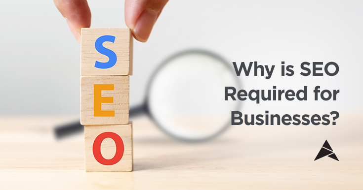Why is SEO Required for Businesses?