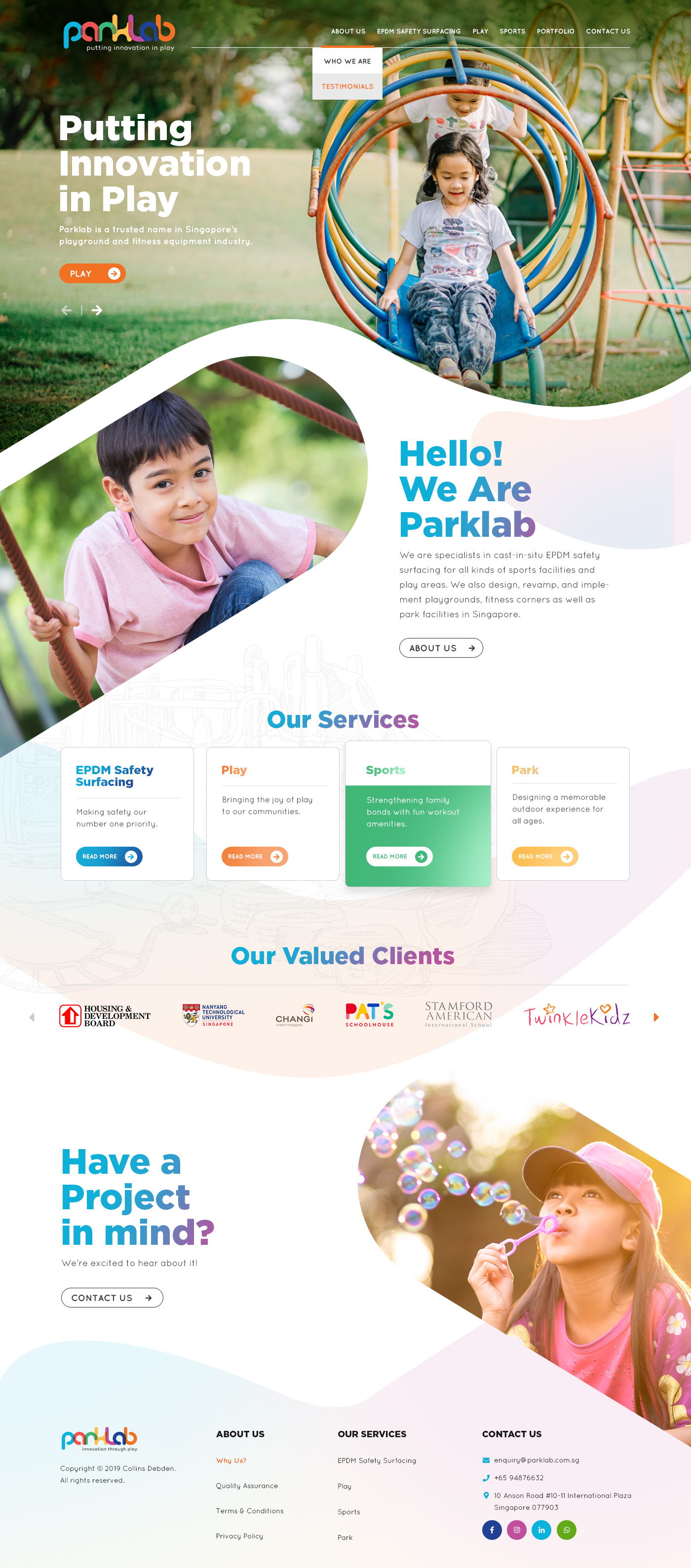 Web Design Philippines | Website Design & Web Development Company