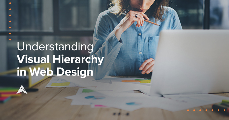 Understanding Visual Hierarchy in Web Design