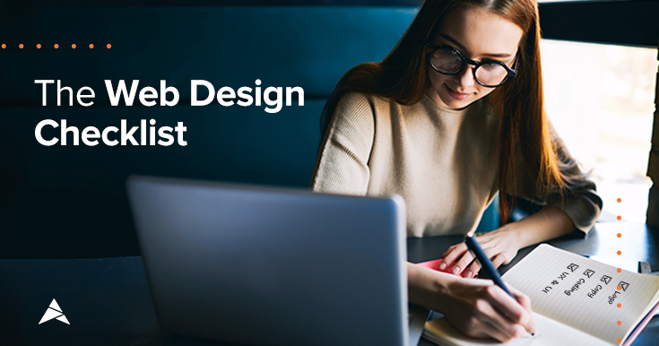 The Web Design Checklist