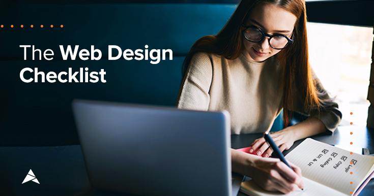 The Web Design Checklist