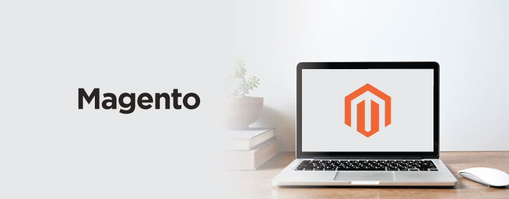 Magento as an eCommerce web development software
